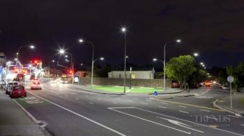 LED street lighting technology in the spotlight with new specifications and guidelines