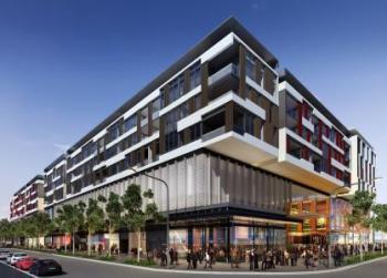 Market report urban design
