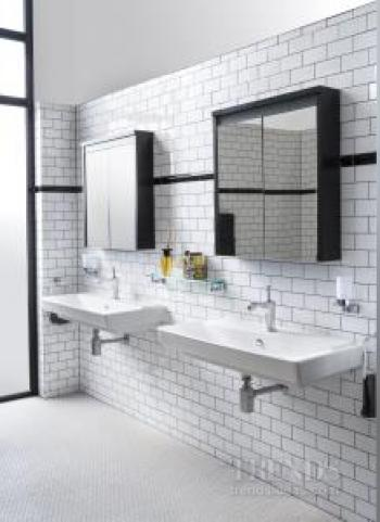European and local kitchen and bathroom products on show at Mico Bathrooms stores