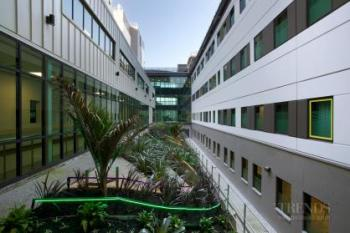 Centre of attention – the new Harley Gray Building at Middlemore Hospital