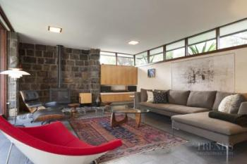 Renovation of Mid-century Modern house in Melbourne, originally designed by Woodfall & Reynolds