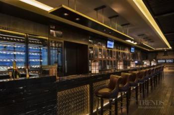 Westin Singapore five-star hotel interior, grand ballroom, day spa, rooftop pool
