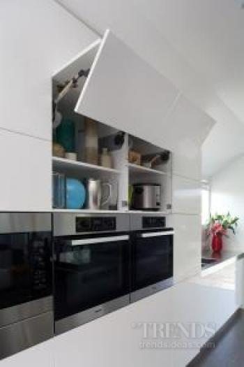 Kitchens and bathrooms by Mastercraft kitchen collective