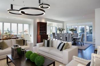 Renovation of family home by Prestige Projects, Orb Design and furniture specialist Trenzseater