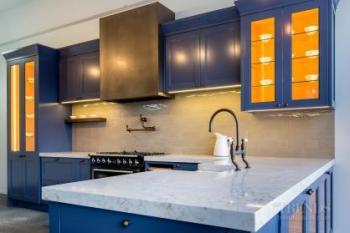 Kitchens by Design creates custom, award-winning kitchens