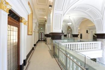 Heritage restoration underpinned by code-compliant functionality, and with a new museum on top – Brisbane City Hall is again a showpiece for the Queensland capital