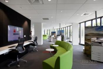 New Ricoh Auckland Office Is A Showroom For Innovative Office Technology  Solutions