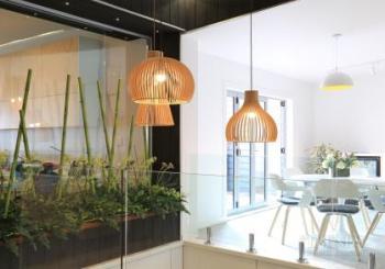 Interior refit of Bayleys Waiheke office by Yellowfox and Sheffield Construction