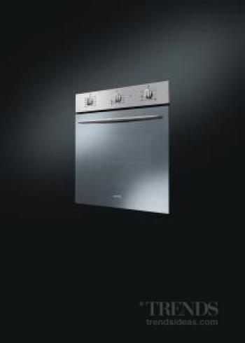 Smeg appliances chosen for contemporary new Rose Garden apartment development in Albany