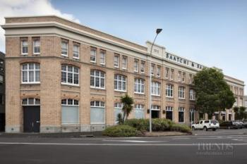 The historic Saatchi & Saatchi office building gets a seismic refit and a lively new social hub