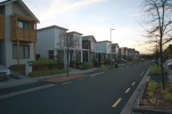 Acoustic design solutions from Earcon Acoustics feature in many new housing developments