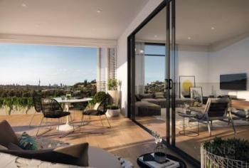 Auckland's Alexandra Park village offers apartments, retail, and restaurants