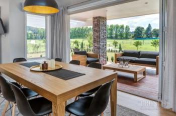 Relaxed family home ideal for entertaining –  by Landmark Homes