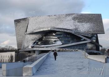 Philharmonie de Paris acoustics acclaimed by audiences and musicians
