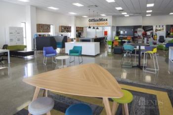 New OfficeMax Workspace offers office supplies, furniture and services