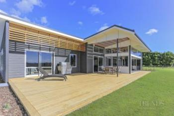 Lockwood Gullwing showhome design customised to suit owners
