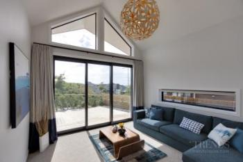 New two-level show home at Long Bay designed for relaxed family living