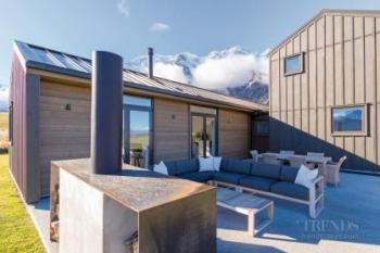 Spacious modern alpine home gets budget v lifestyle balance right