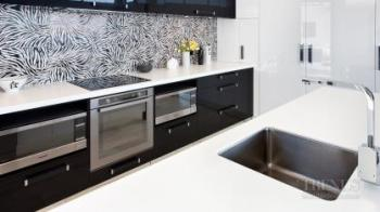 The easy way to achieve all you want in your new kitchen design