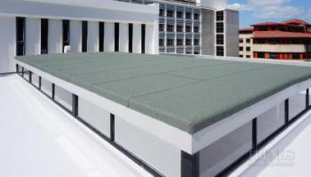 Fail safe waterproofing for all commercial applications