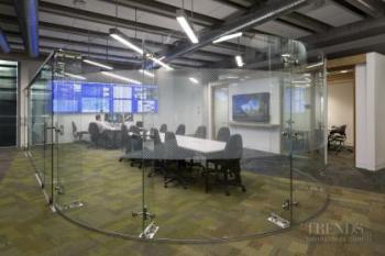 Activity Based Working underpins the design of Fonterra's new headquarters