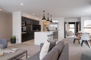 Two living spaces make this home a great place for family and for entertaining