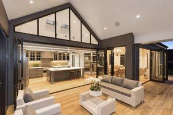 Spacious and open-plan, this pavilion style home is ideal for family and entertaining