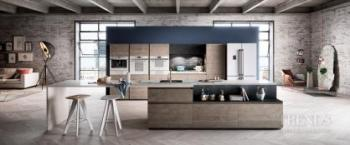 Kitchen appliances with a look for every kitchen design