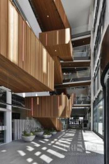 Christchurch Innovation Precinct – building for success