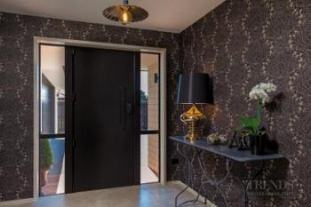 Three-bedroom showhome provides the latest in home technologies