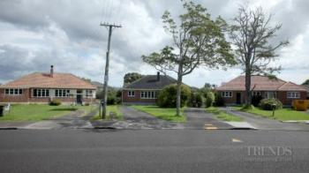 New social housing development built with strong green credentials