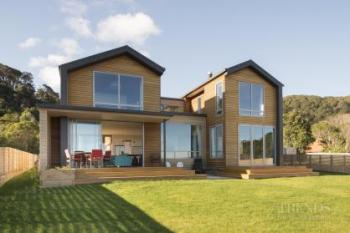 Family home by prominent house builder reflects an upmarket, executive lifestyle