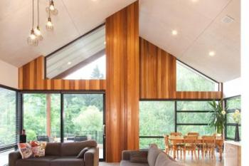 How to achieve an architectural home design on a modest budget