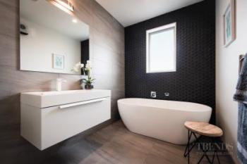 Ready to design your new bathroom? Here are some pointers to get you started
