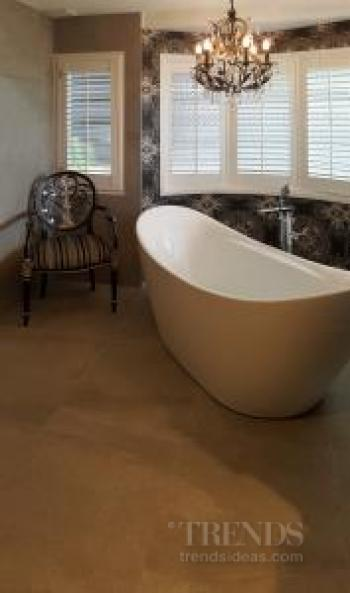 Versatile bathroom company offers everything from the custom design and project management to installation