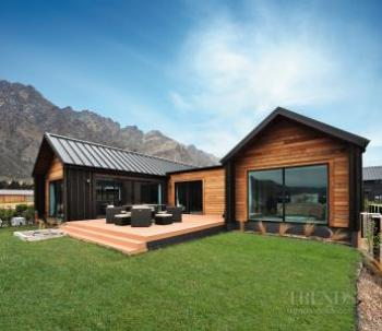 New family home design is perfect for modern lifestyles