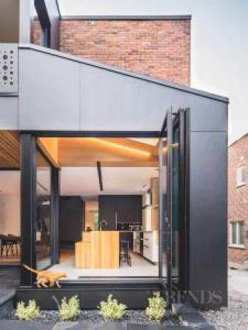 Renovation and small addition makes home better suited to modern lifestyle