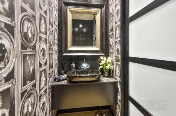 6 powder room designs to wow your guests