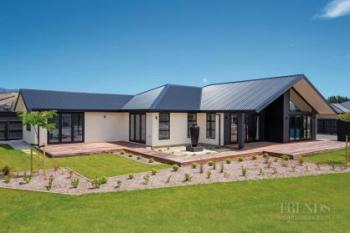 The right cladding, design and landscaping makes maintenance easier down the track