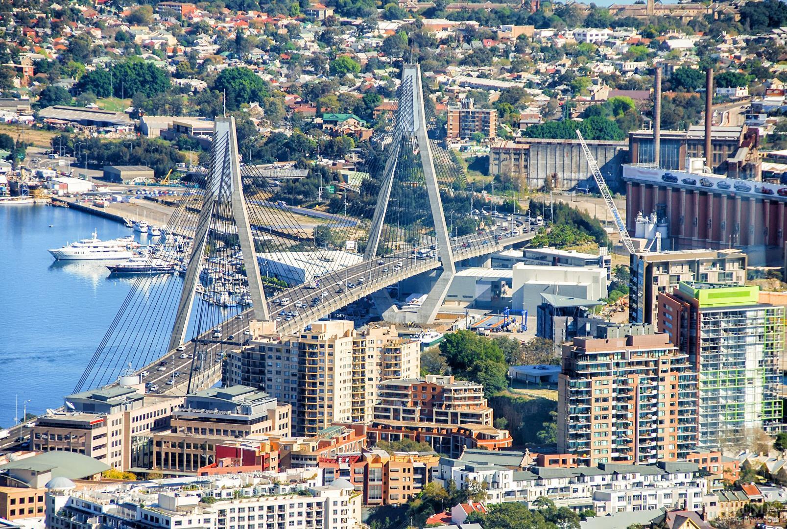 Infrastructure is an investment in communities – Urbis chief economist Nicki Hutley