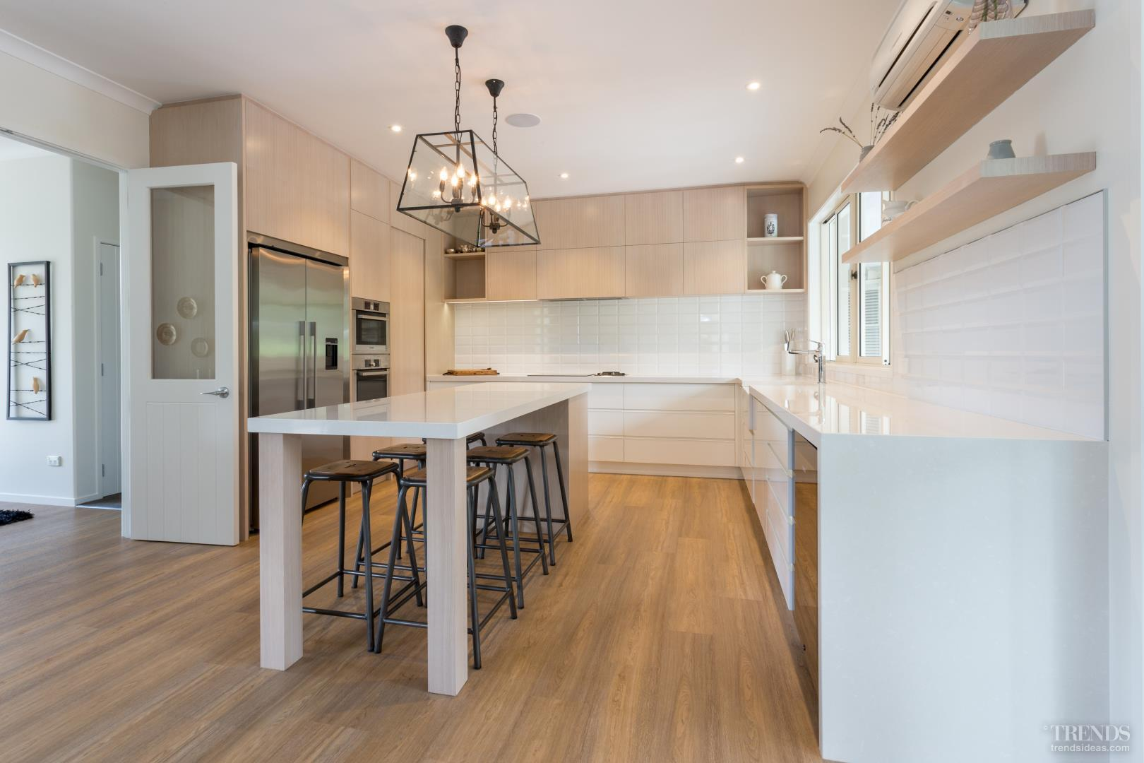 Lifestyle house with interiors by specialist Yellowfox