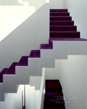Modern interpretation – brownstone terrace house remodel by Billinkoff Architecture