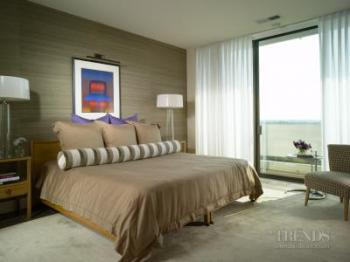Piece by piece – remodeled apartment interior by Mark Williams