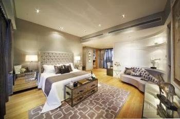 Escape from reality – luxury master suite