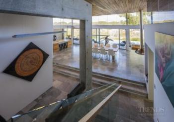 For art's sake – new house by Dane Design Australia