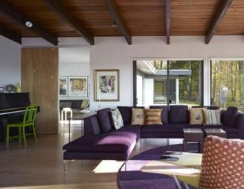 Take two – home renovation by Donald Billinkoff. Image: 10