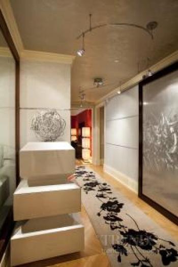 Let's take Manhattan – interior by Billy Beson