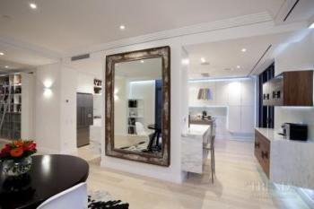 From all angles – new kitchen by Von Sturmer's