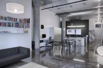 Strength of character – loft makeover by architect Irit Axelrod