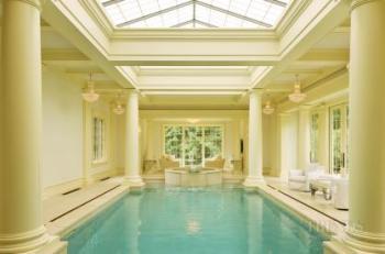 La dolce vita italianate house by tea2 architects for Classic home villa home collection